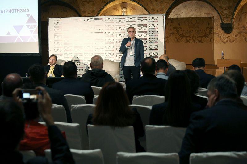 """На конференции """"Давыдов.Индекс"""". Фото """"Давыдов.Индекс"""""""