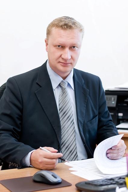 Дмитрий Варачёв. Фото: minstroy.ru