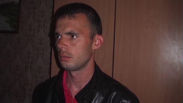 Константин Холмогоров. Фото: пресс-служба МВД по УР