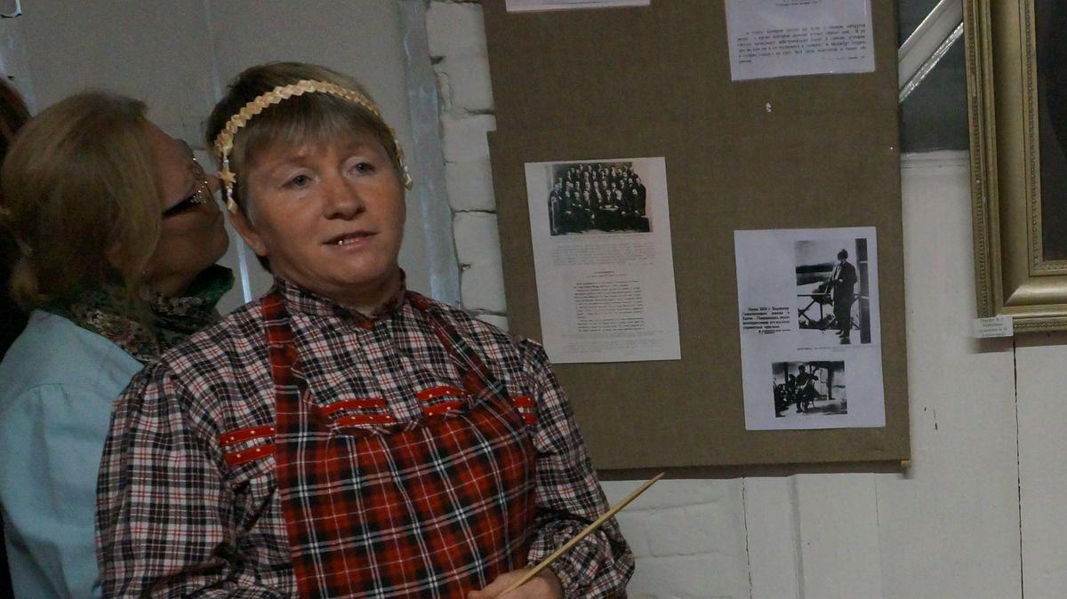 Ольга Соколова. Фото: © «ДЕНЬ.org»