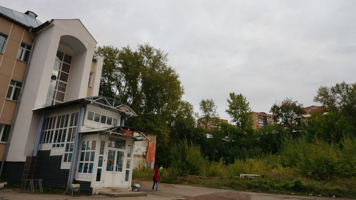 Фото ©«ДЕНЬ.org»