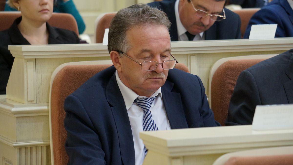 Рафис Касимов. Фото: © «ДЕНЬ.org»