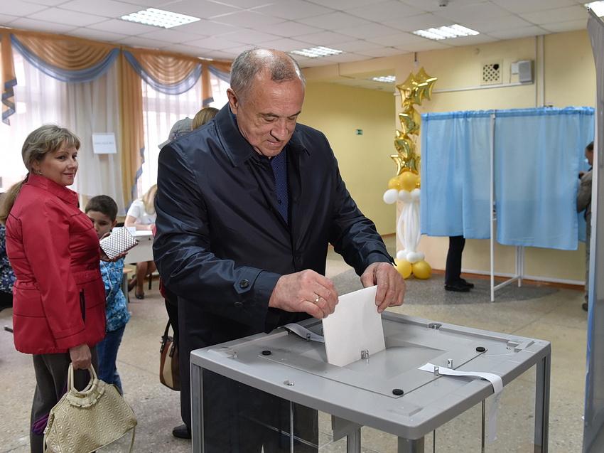Фото: пресс-служба главаы и правительства УР