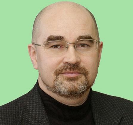 Павел Максимов. Фото: izhgsha.ru