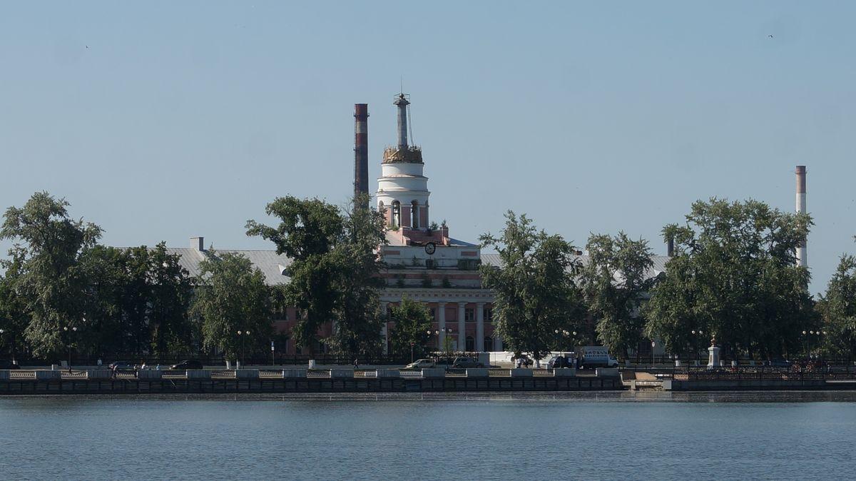Если все пойдет по плану, Ижевск через несколько лет сможет вернуть горожанам эту уникальную историческую территорию. Фото: «ДЕНЬ.org»