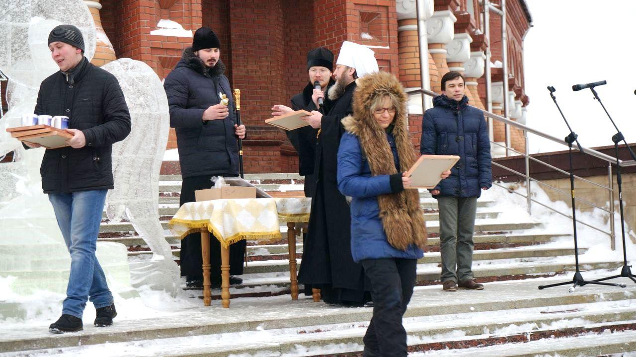 Мария Соловатова. Фото ©«ДЕНЬ.org»