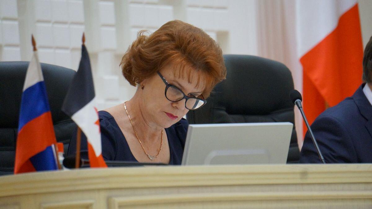 Софья Широбокова. Фото: ©«ДЕНЬ.org»