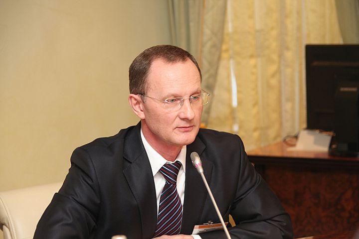 Олег Радионов. Фото: kp.ru