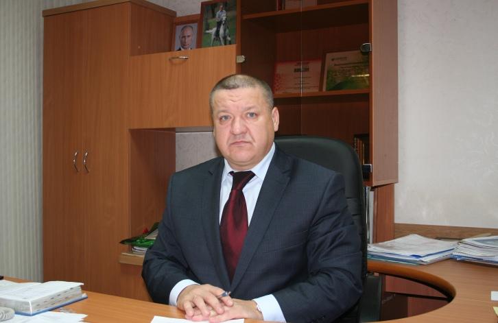 Евгений Шкарупа. Фото: udmapk.ru