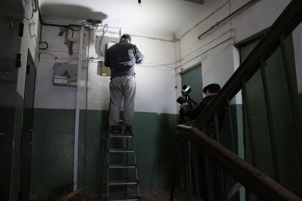 Фото: пресс-служба Фонда капремонта в Удмуртии