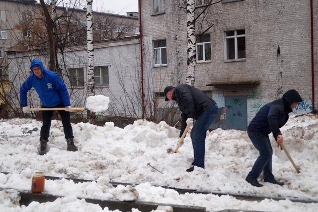 Фото: информационно-аналитическое управление администрации Ижевска