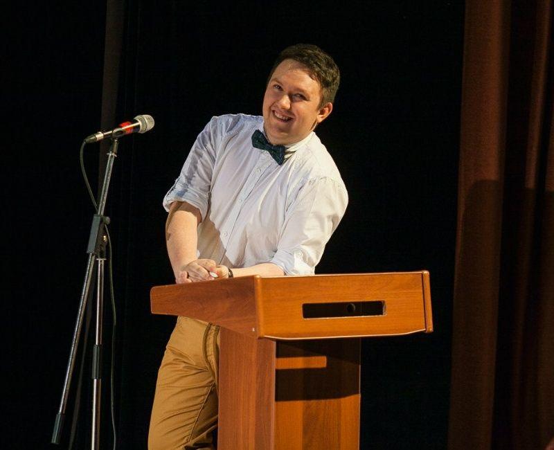 Руслан Ахметзянов. Фото команды «ФУК»