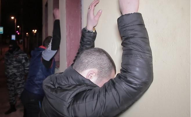 ВИжевске будут судить банду сутенеров, вкоторую заходил полицейский
