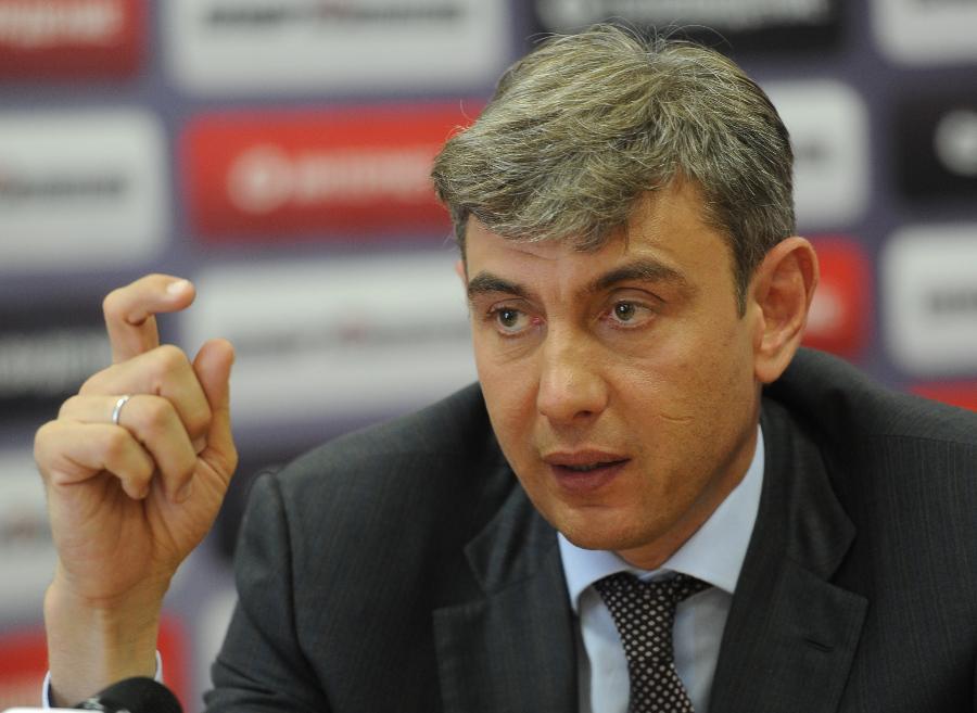 Сергей Галицкий. Фото: sport-express.ru