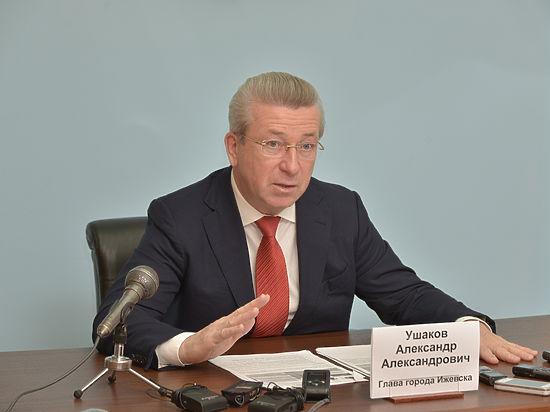 Александр Ушаков. Фото: mk.ru