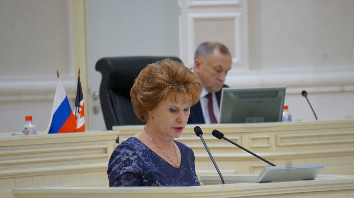 Софья Широбокова. Фото: «ДЕНЬ.org»