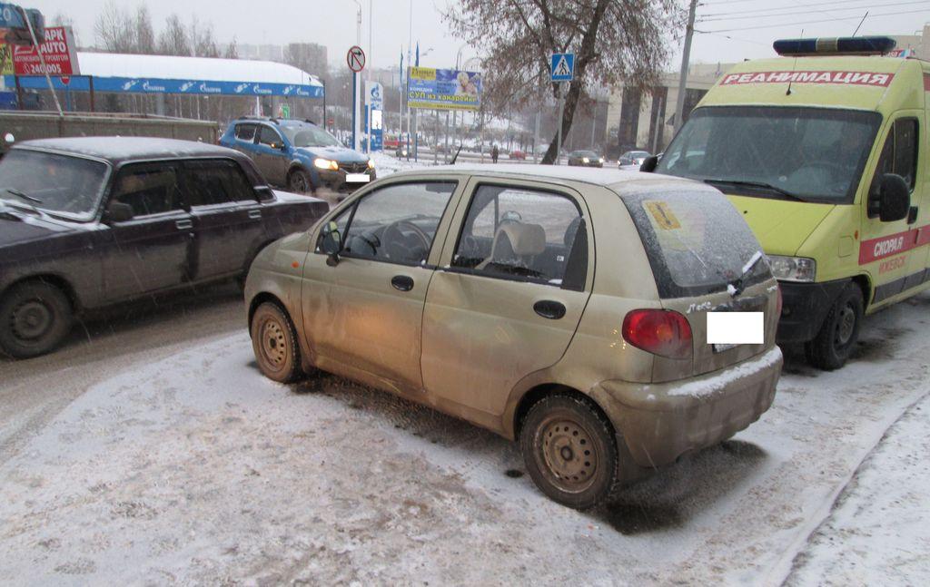 Фото: 1 отдел Управления ГИБДД МВД по Удмуртской Республике