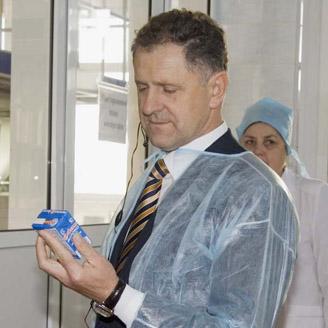 За год в отставке экс-президент Удмуртии Александр Волков стал большим реалистом.