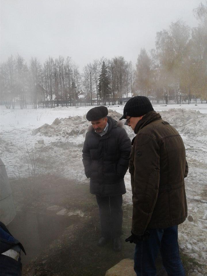 Фото: Нил Миназитдинов, опубликовано на его странице в «Фейсбуке».