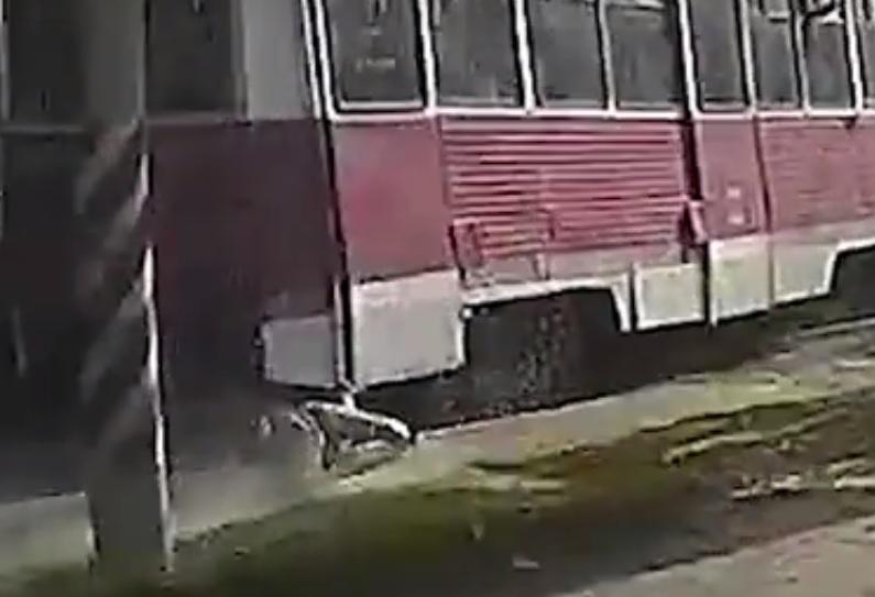 Кадр видео