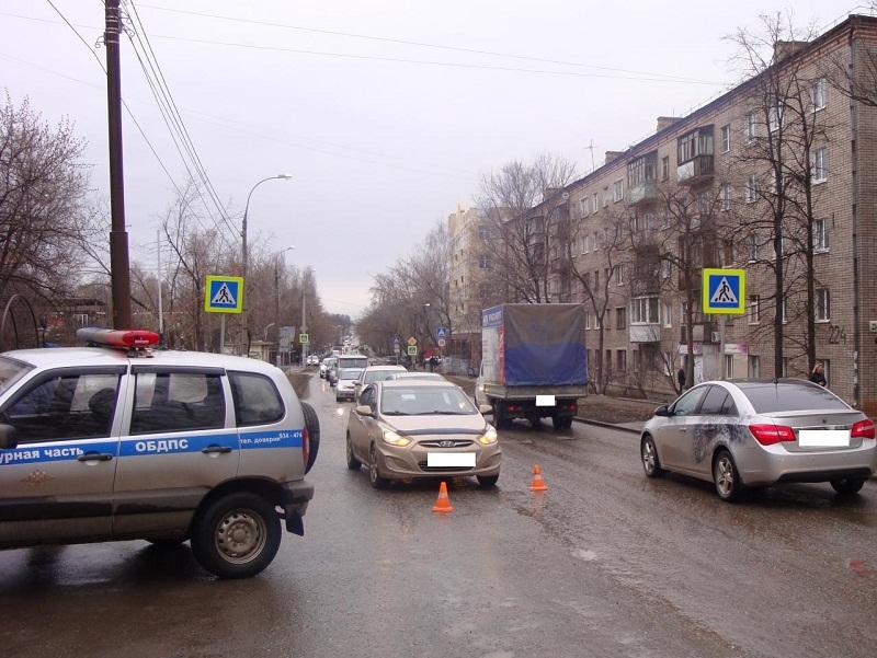 Фото: 1-й отдел УГИБДД МВД по Удмуртии