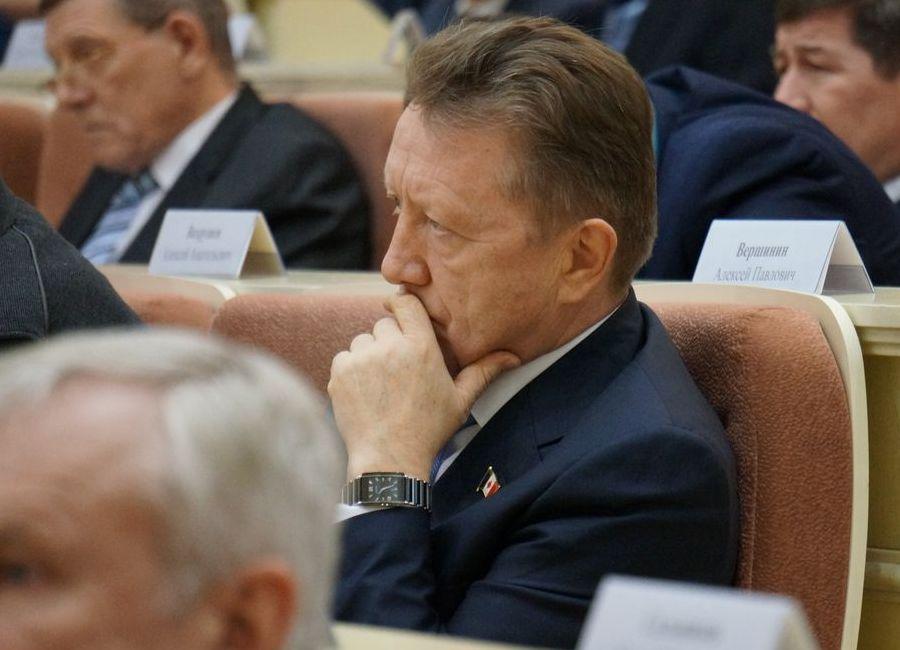 Депутат Александр Мурашов. Фото: «ДЕНЬ.org»