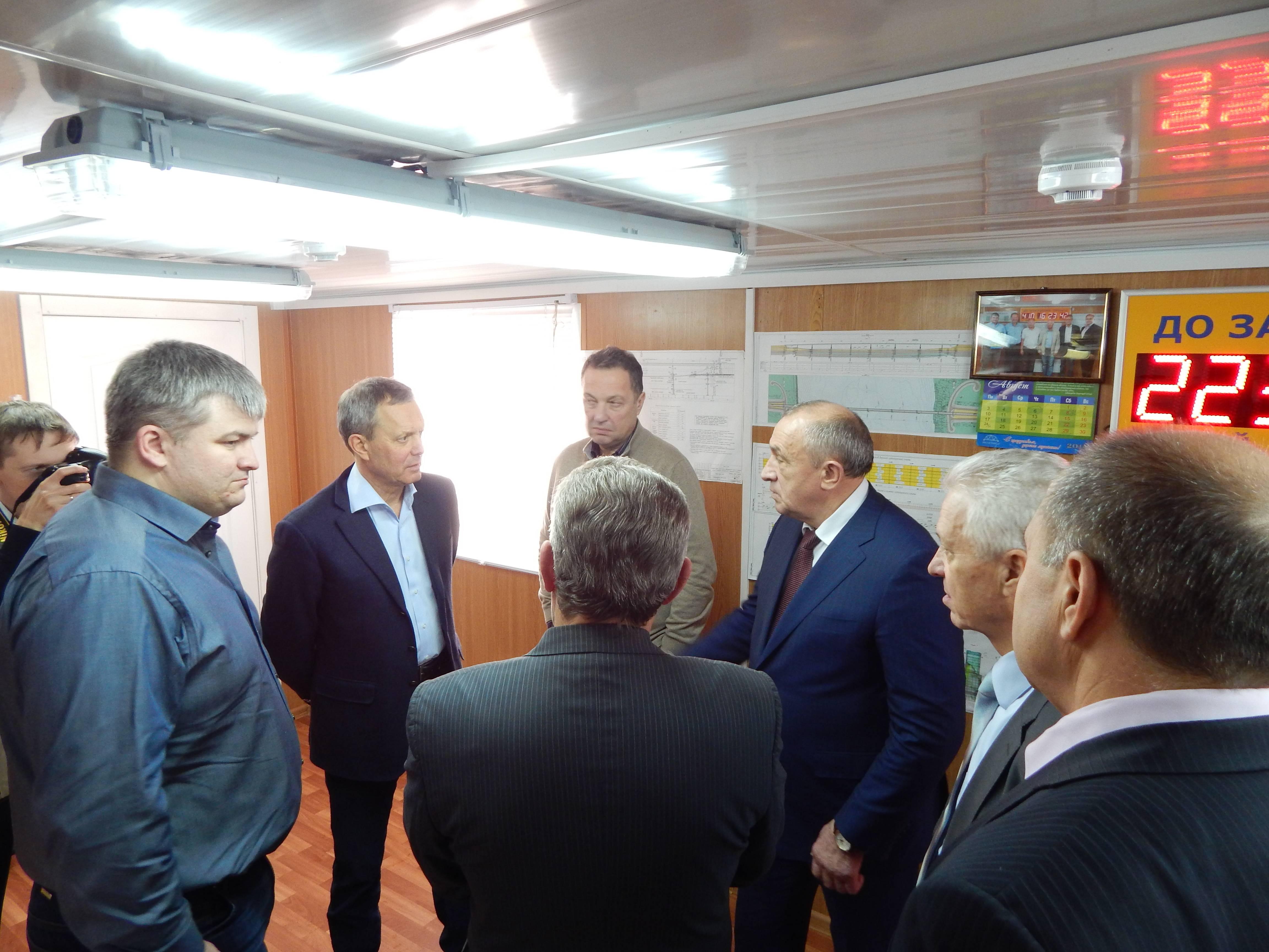 Критический ком проблем по проекту накопился к концу 2014 года. Фото: ms12.ru