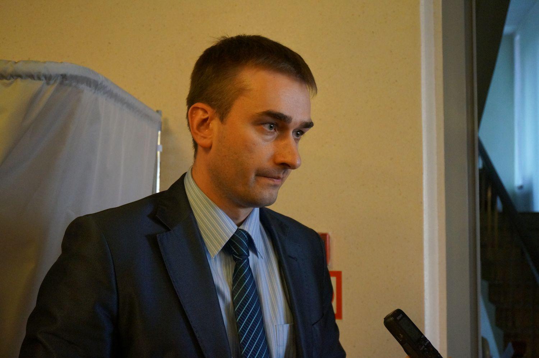 Ярослав Балобанов. Фото ©«ДЕНЬ.org»