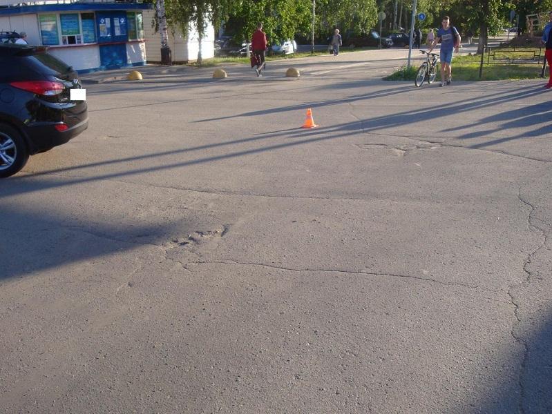 Фото: Первый отдел УГИБДД МВД по Удмуртии
