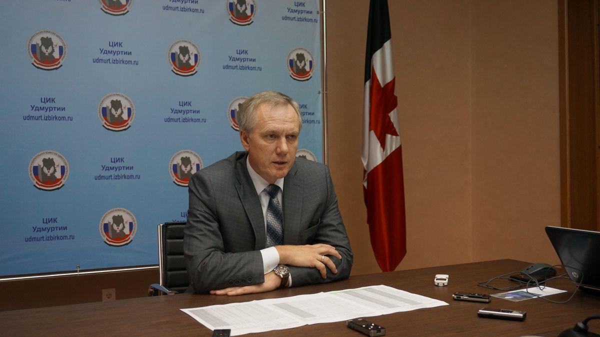 Виктор Кушко. Фото: © «ДЕНЬ.org»