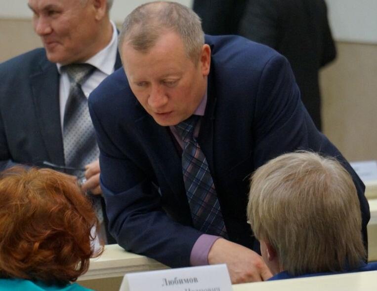 Алексей Шишов. Фото: © «ДЕНЬ.org»