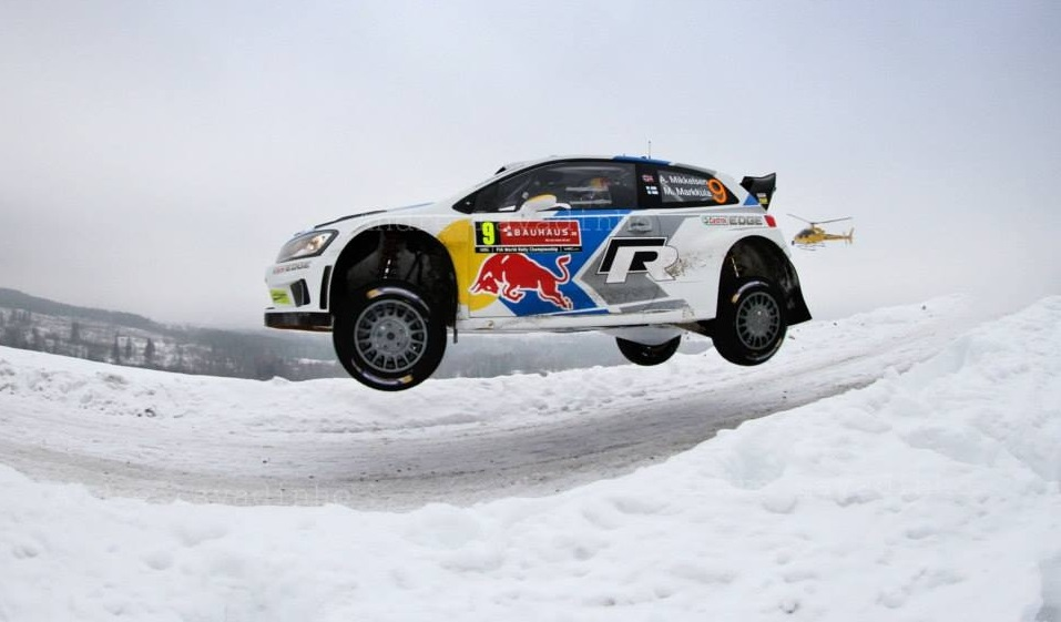 Поднажал вторичный рынок. Фото: autosport.cz