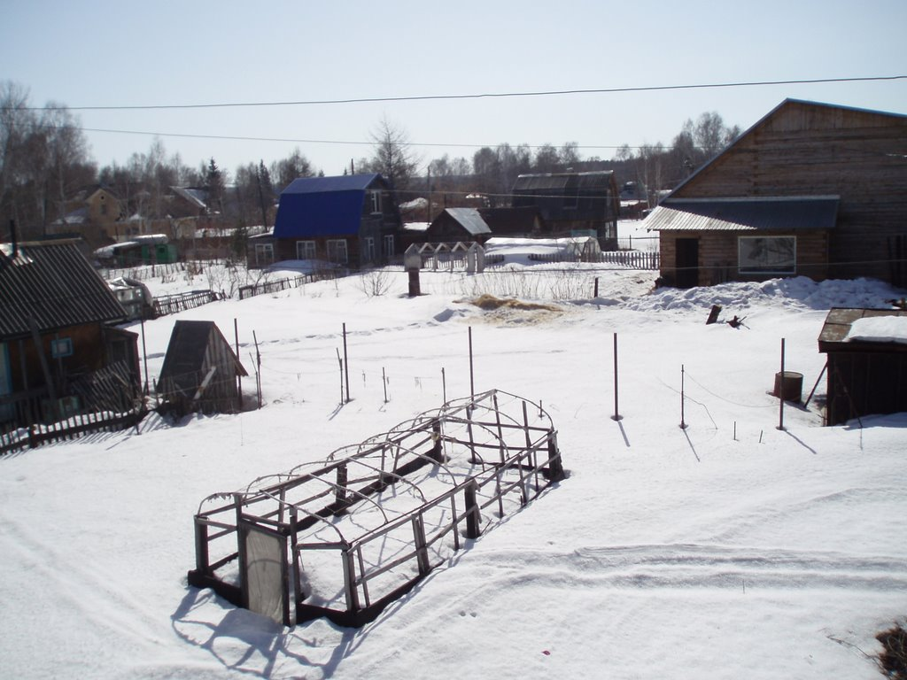 Каким будет новый сезон для СНТ «Солнечный», пока неизвестно. Фото: panoramio.com