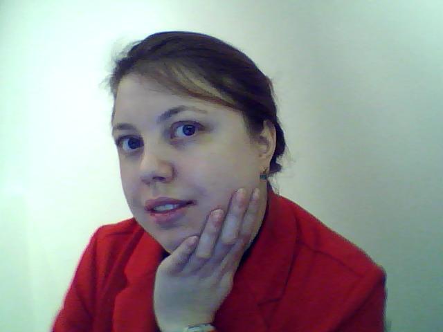 Фото: vk.com. Ольга Шишкина