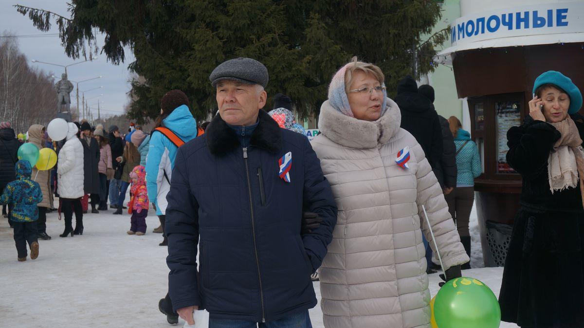 Глава Минсоцполитики УР Ольга Корепанова. Фото: © «ДЕНЬ.org»