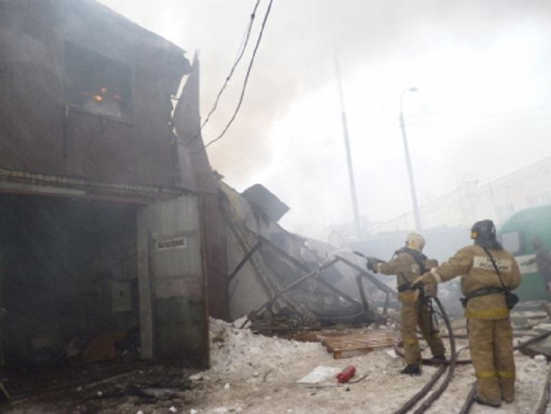 Фото: пресс-служба ГУ МЧС по Удмуртии