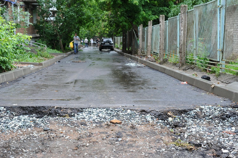 Дороги в Удмуртии пока не отвечают требованиям бизнеса в должной степени. Фото: udmurt.ru