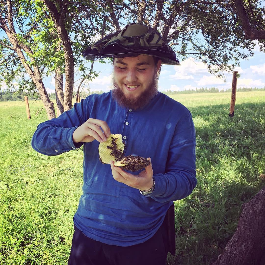 Фото: пресс-служба крестьянского хозяйства Ивана Халилова