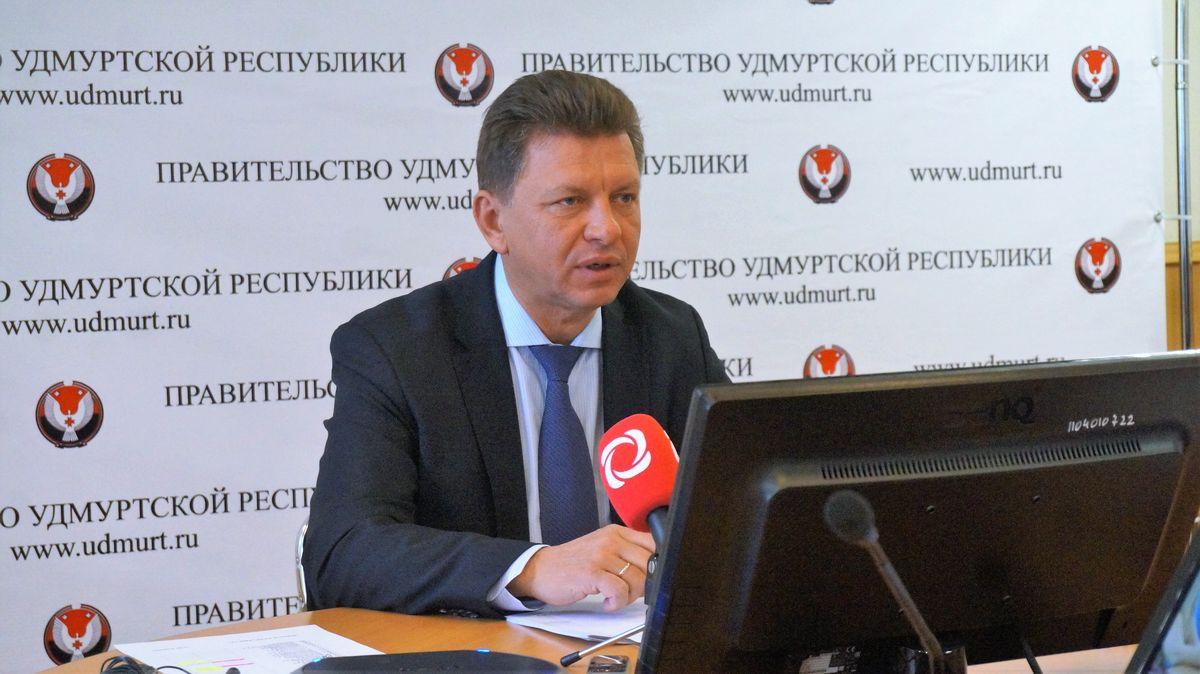 Виктор Савельев. Фото: © «ДЕНЬ.org»