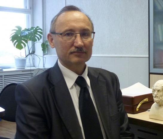 Игорь Меньшиков. Фото: bezformata.ru