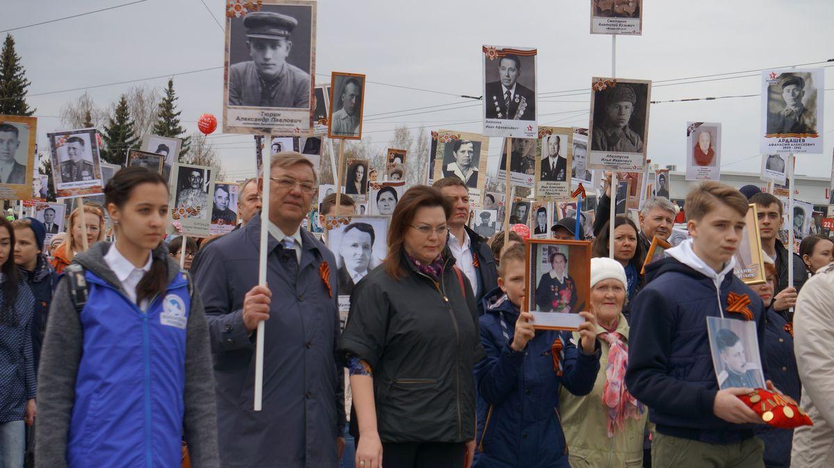 Глава Ижевска Юрий Тюрин. Фото: ©«ДЕНЬ.org»