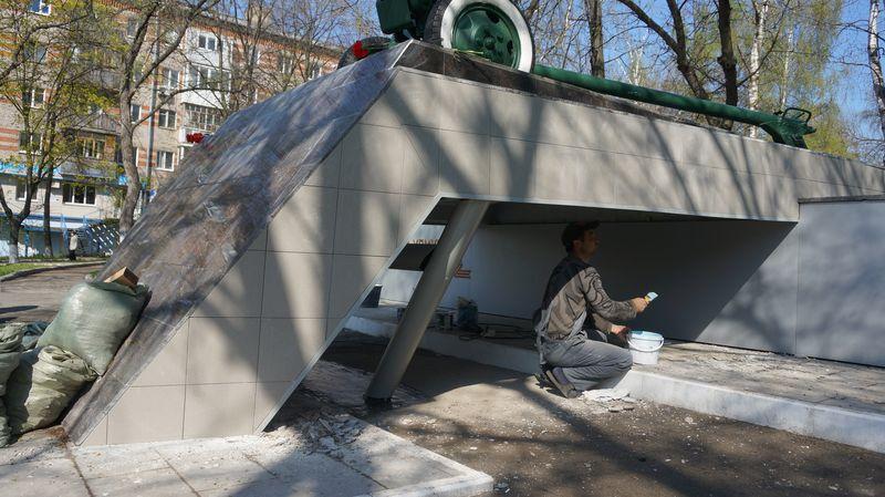 Гарантийный срок ремонта, скорее всего, снова не предусмотрен.Фото: © «ДЕНЬ.org»