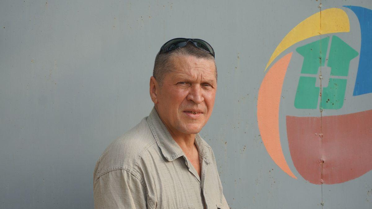 Марсил Муллахметов. Фото ©«ДЕНЬ.org»