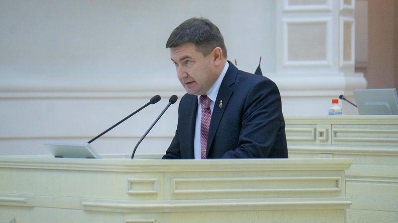 Алексей Чуршин. Фото: © «ДЕНЬ.org»
