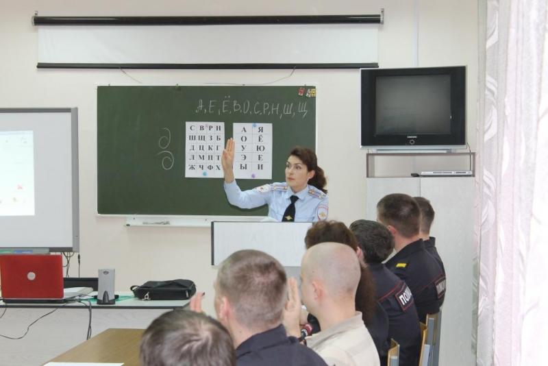 Фото: пресс-служба МВД по УР