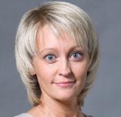 Наталья Ласкова