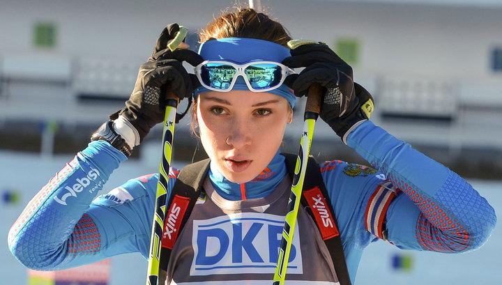 Ульяна Кайшева. Фото: rtr-vesti.ru