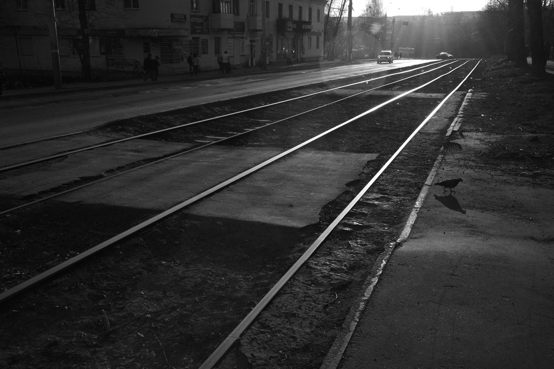 Ижевск. Фото: Андрей Гордасевич