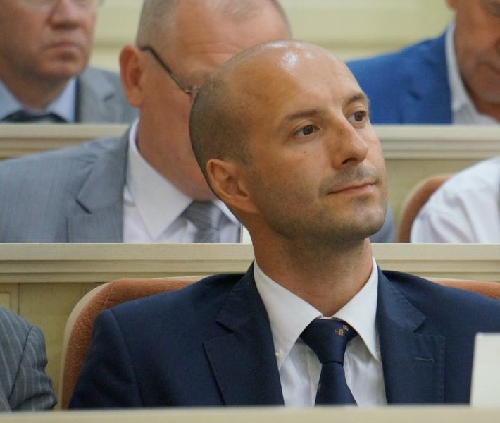 Рустэм Зайнуллин. Фото: ©«ДЕНЬ.org»
