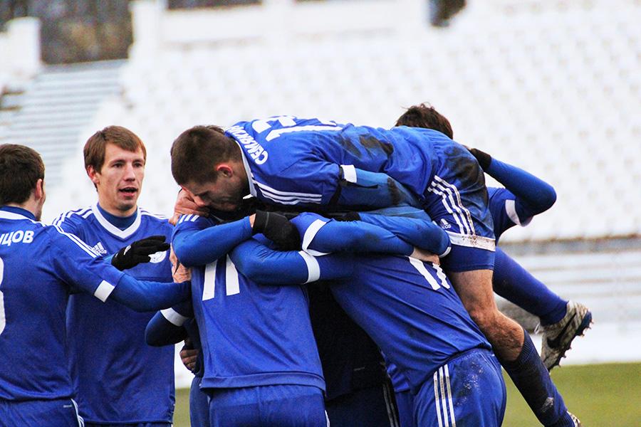 Фото: zenit-izhevsk.ru